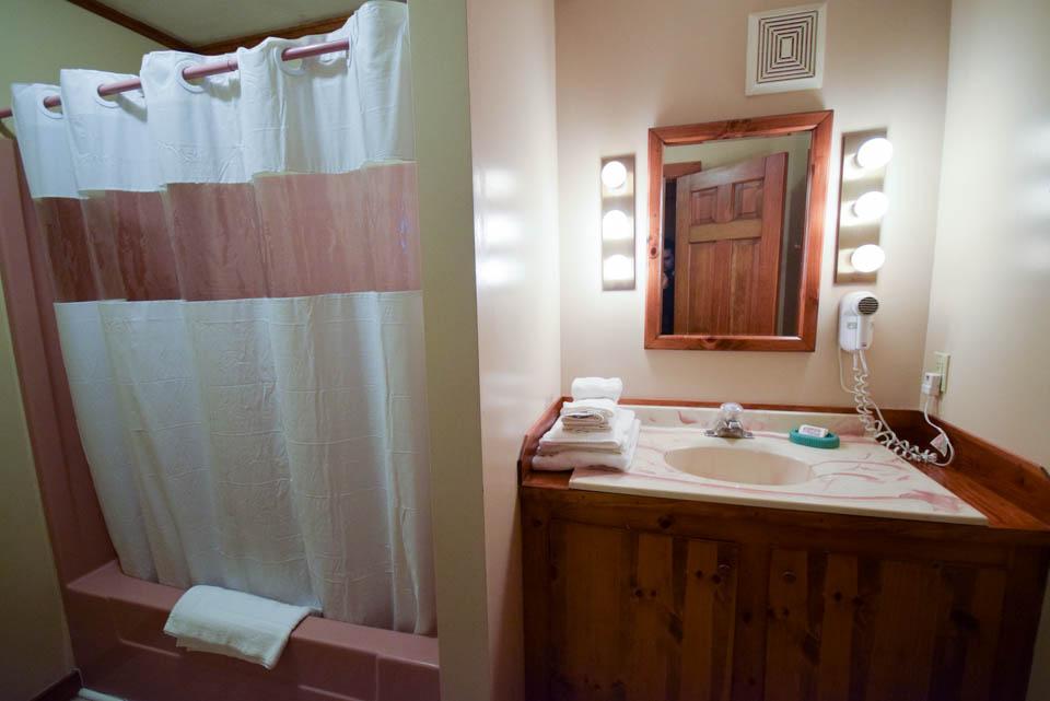 Stowe Vermont Cabin amenities