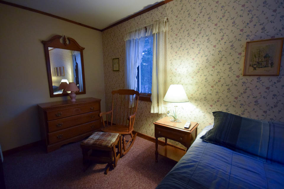 Cedar Cabin Vermont